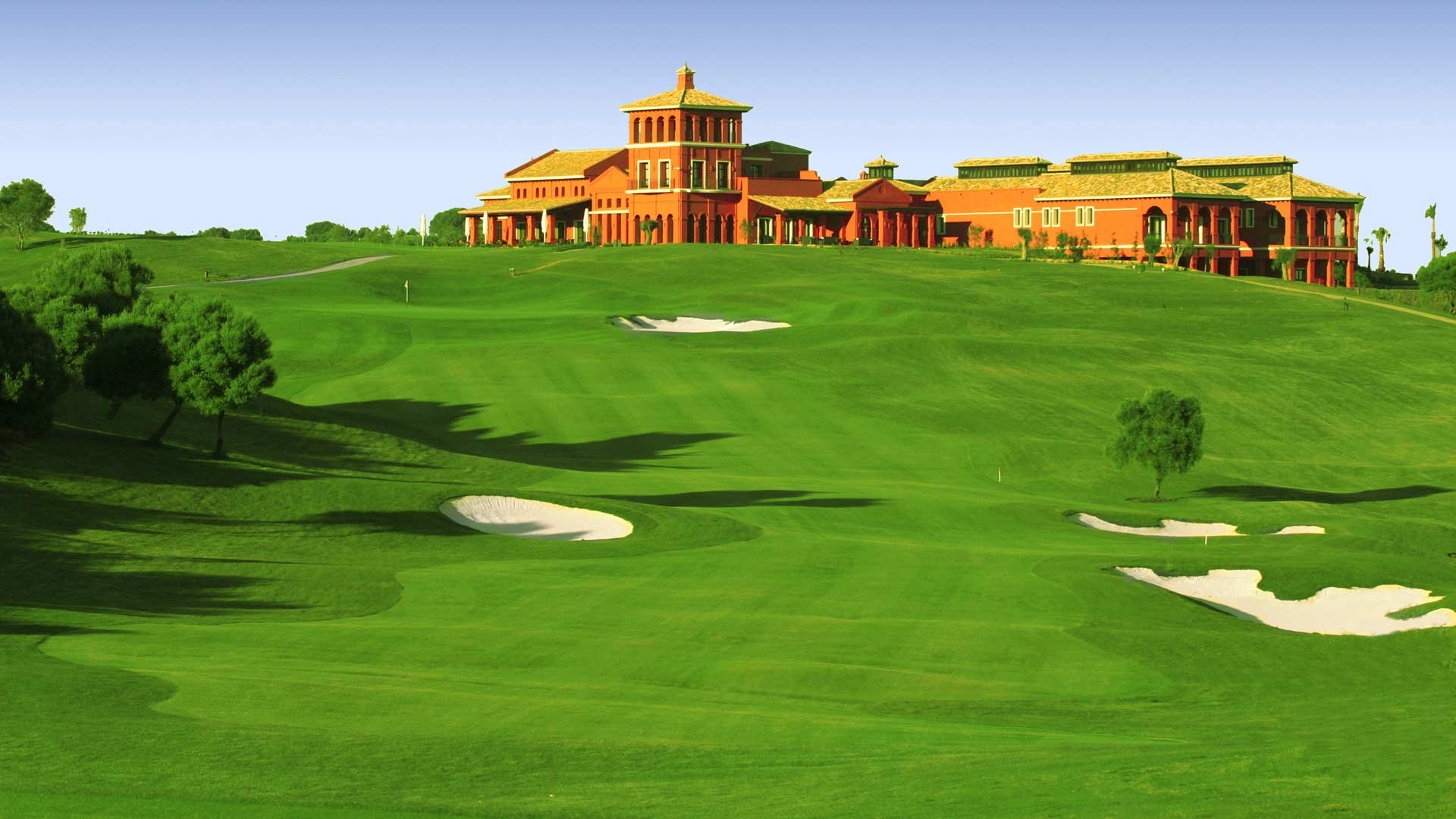 La Reserva at Sotogrande spain - Photo 3