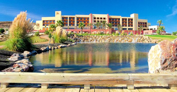 Golf Valle Del Este Spa Hotel