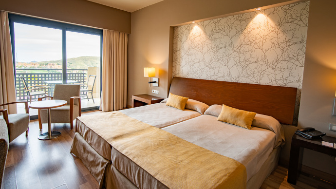 Valle del Este Golf & Spa Hotel