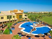 Elba Costa Ballena Beach & Thalasso Resort  - Hotel