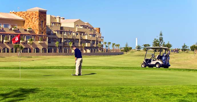 7 Nights HB & 6 Days Unlimited Golf Rounds - Photo 6