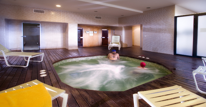 Puerto antilla grand hotel hotel packages spain golf holidays - Puerto antilla grand hotel ...