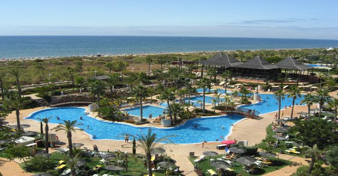 Puerto antilla grand hotel hotel spain golf holidays - Puerto antilla grand hotel ...