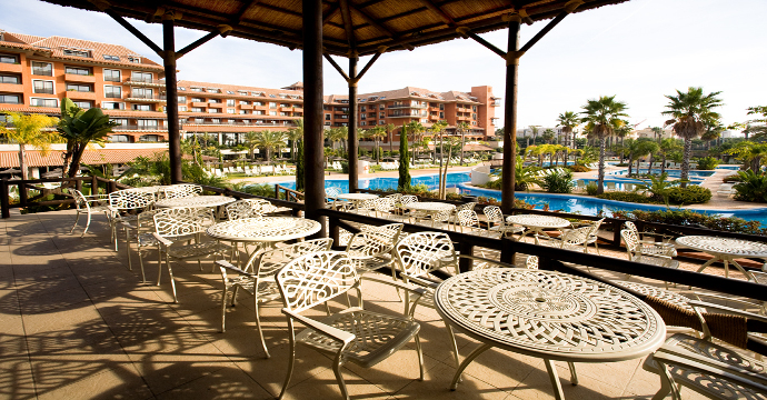 Puerto antilla grand hotel hotel packages spain golf - Puerto antilla grand hotel booking ...