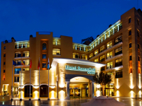 Hotel Serena Golf Resort - Hotel|Apartment