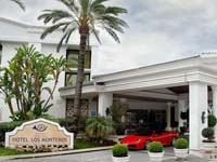 Los Monteros Marbella Hotel & Spa - all inclusive holidays