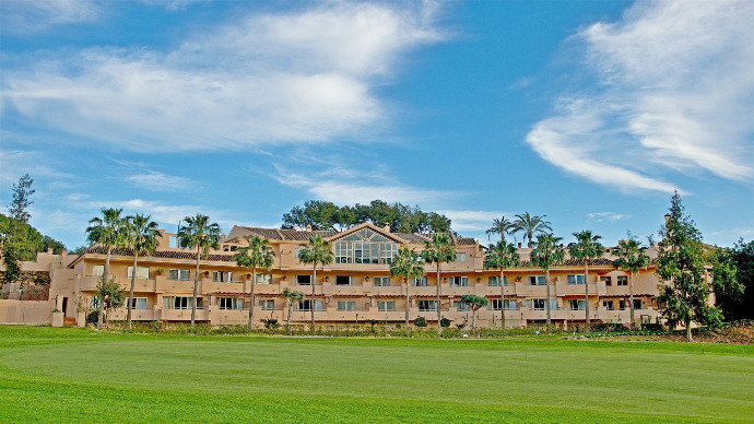 Rio Real Golf Hotel - 5 Nights BB & 3 Golf Rounds