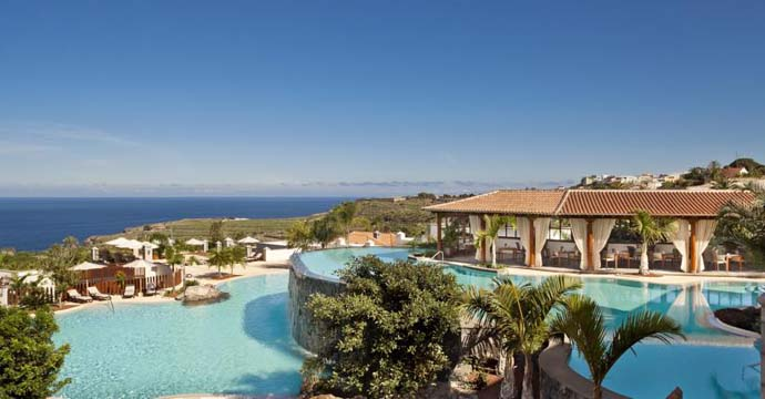 Melia Hacienda del Conde - 5 Nights HB & 3 Golf Rounds PRO Pack