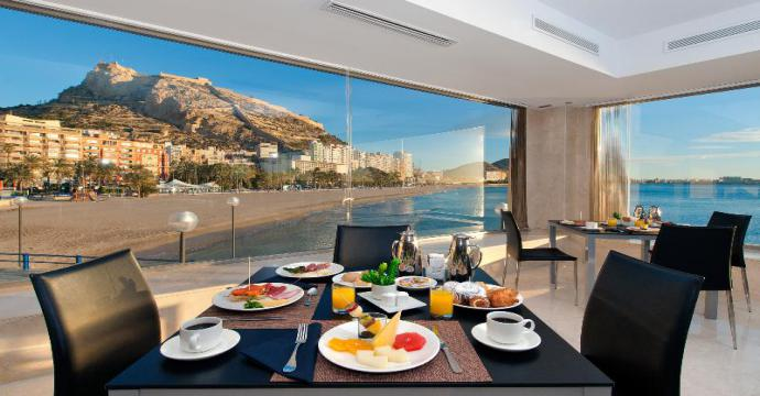 Melia Alicante - Photo 1