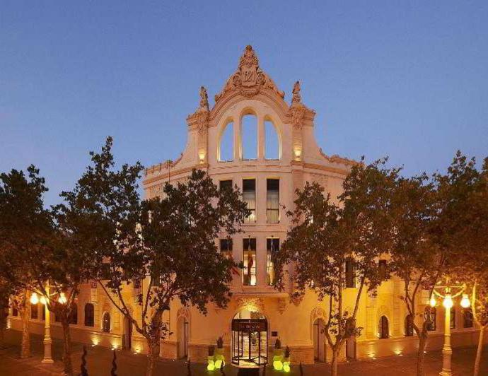 The Westin Valencia - Photo 3