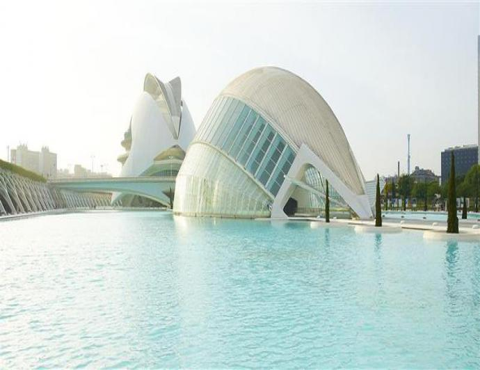 The Westin Valencia - Photo 10
