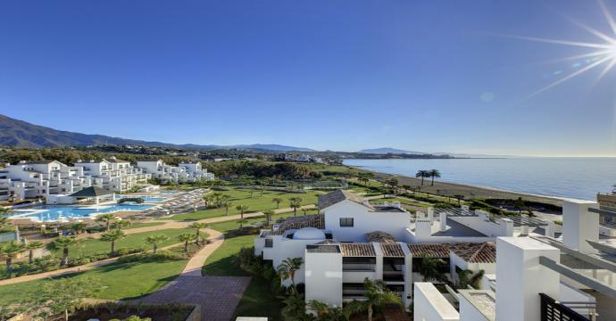 Hotel Fuerte Estepona - 5 Nights BB & 3 Golf Rounds