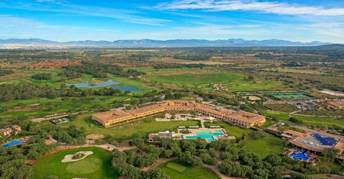 Be Live Collection Son Antem - 7 Nights BB & 5 Golf Rounds PRO Package