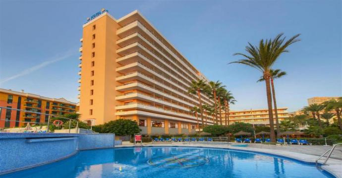 Melia Sol Don Pablo - 5 Nights HB & 3 Golf Rounds