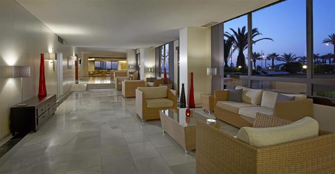 Melia Costa del Sol - Photo 20