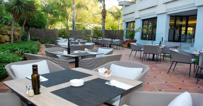Alanda Hotel Marbella - Photo 8
