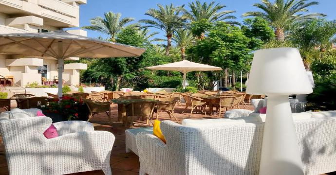 Alanda Hotel Marbella - Photo 9