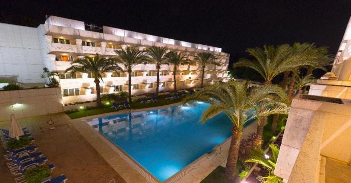 Alanda Hotel Marbella - Photo 12