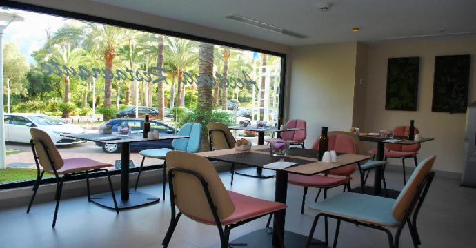 Alanda Hotel Marbella - Photo 15