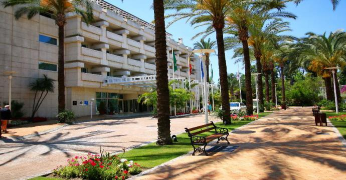 Alanda Hotel Marbella - Photo 21