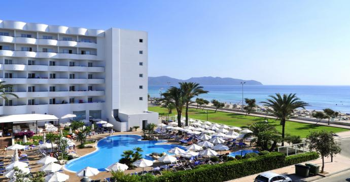 Hipotels Hipocampo Playa - 5 Nights BB & 3 Golf Rounds