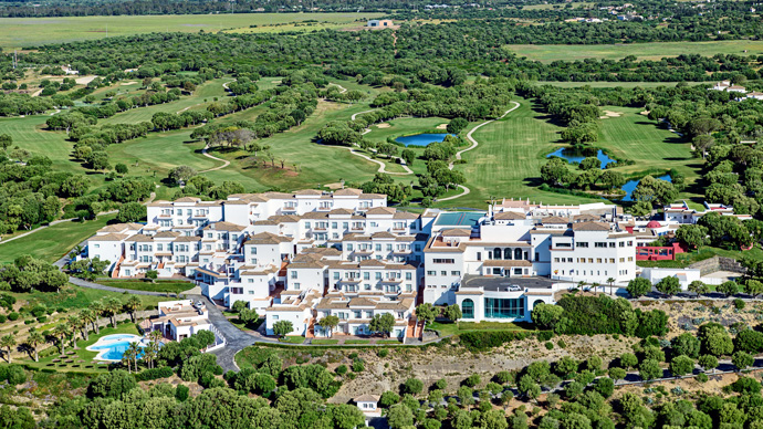 Fairplay Golf & Spa Resort - 4 Nights HB & 3 Golf Rounds