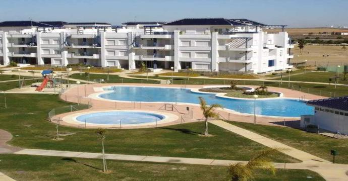 Life Apartments Costa Ballena