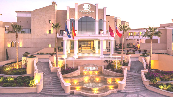 DoubleTree by Hilton La Torre Golf & Spa Resort - 5 Nights BB & 4 Golf Rounds
