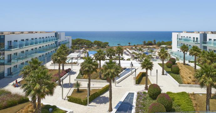 Hipotels Gran Conil - 7 Nights HB & Unlimited Golf 2 Courses