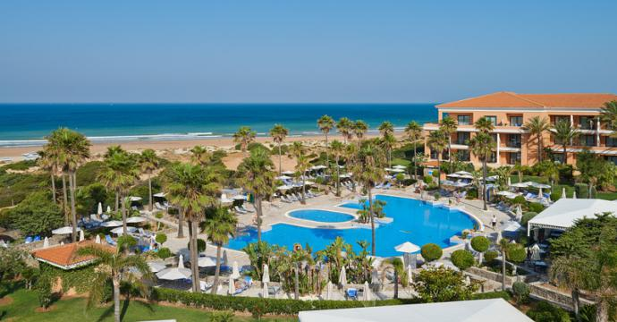 Hipotels Barrosa Palace - 7 Nights HB & Unlimited Golf 3 Courses