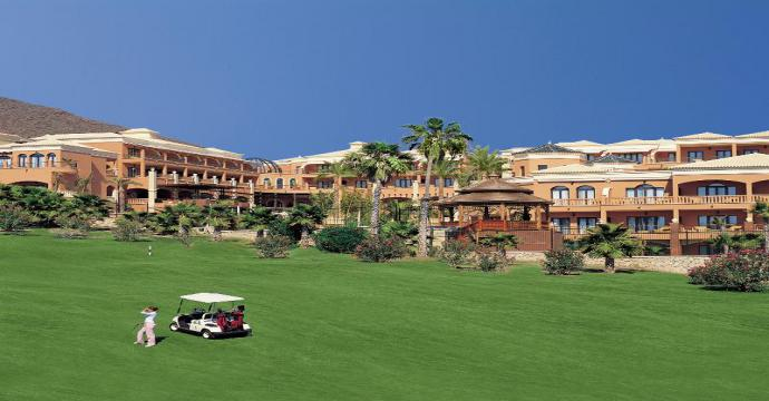 Las Madrigueras - 7 Nights BB & Unlimited Golf Rounds