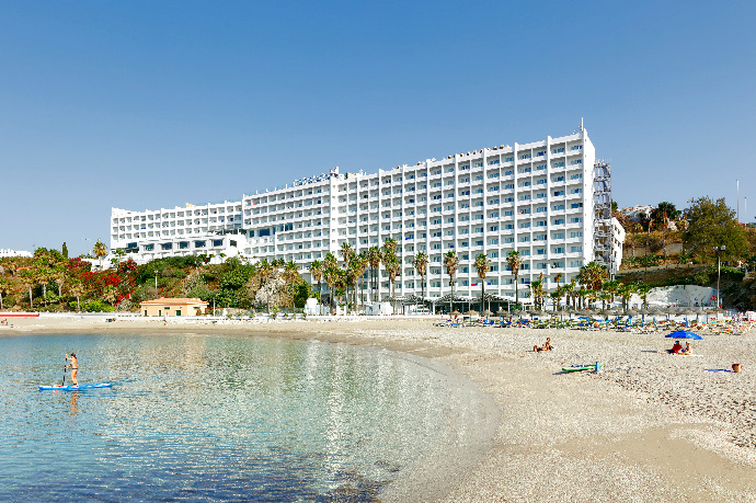 Palladium Hotel Costa del Sol - 3 Nights BB & 2 Golf Rounds