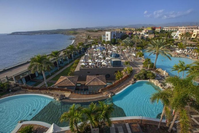 Lopesan Villa del Conde Resort and Thalasso - Photo 1