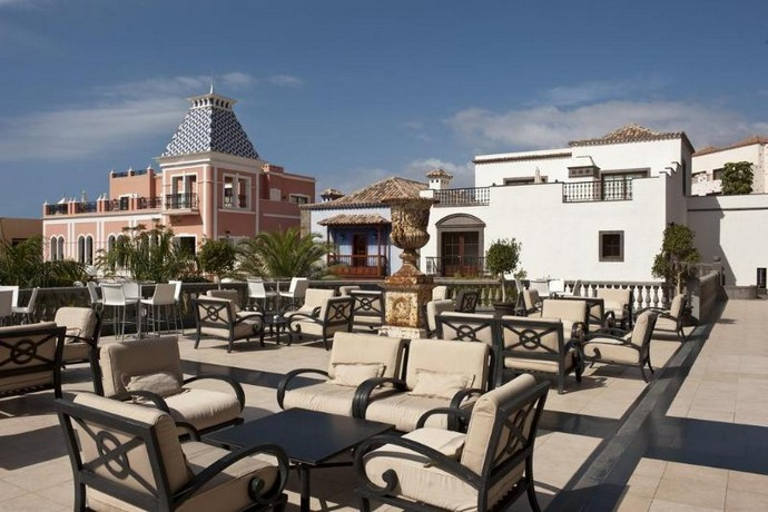 Lopesan Villa del Conde Resort and Thalasso - Photo 10