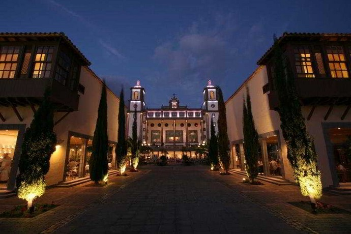 Lopesan Villa del Conde Resort and Thalasso - Photo 15
