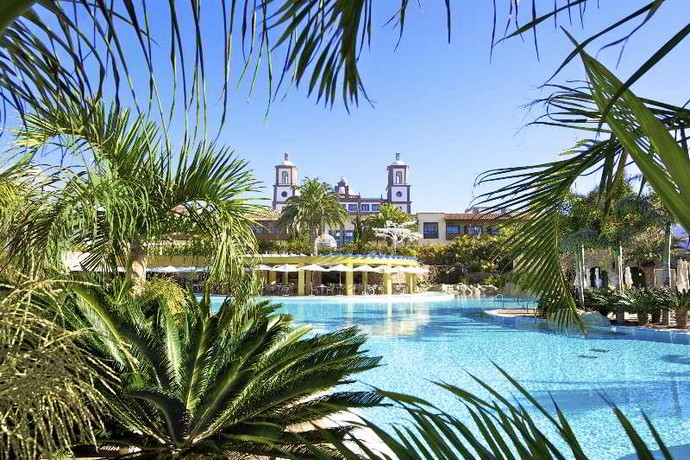 Lopesan Villa del Conde Resort and Thalasso - Photo 18