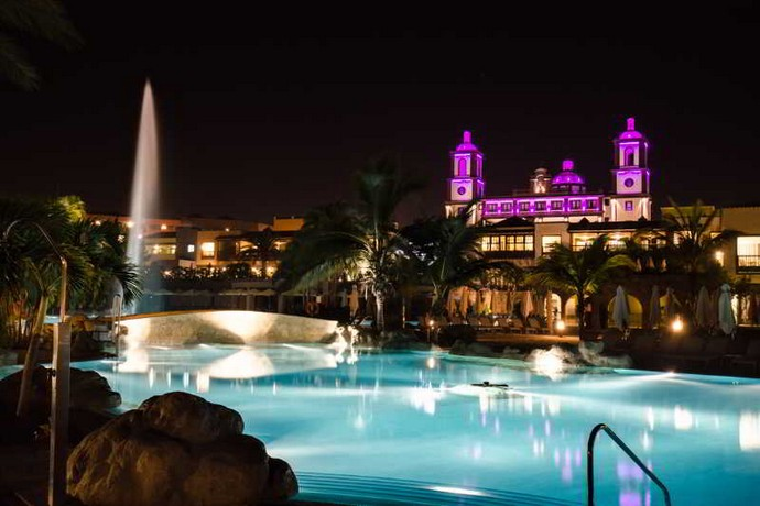 Lopesan Villa del Conde Resort and Thalasso - Photo 21