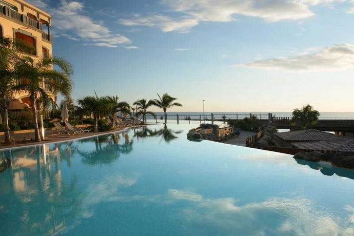 Lopesan Villa del Conde Resort and Thalasso - Photo 22