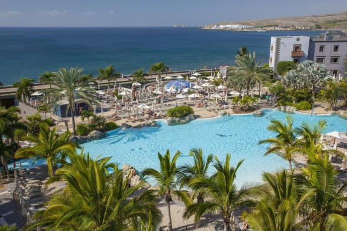 Lopesan Villa del Conde Resort and Thalasso - Photo 24