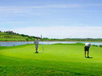 Open Almenara Golf Club Page