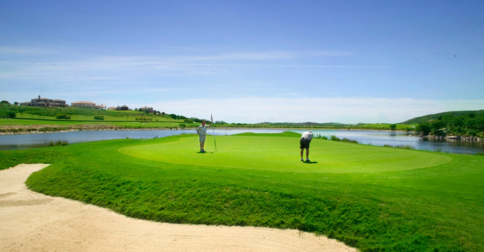 Almenara Golf Club - Photo 1