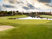 Open Alicante Golf Course Page