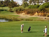 Open Nuevo Portil Golf Page