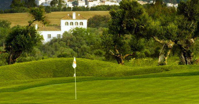 Arcos Golf Club & Country Estate - Photo 2