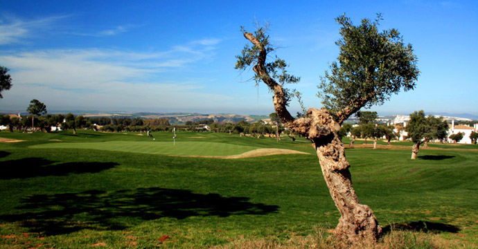 Arcos Golf Club & Country Estate - Photo 4