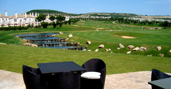 Arcos Golf Club & Country Estate - Photo 5