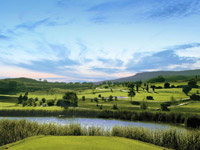 Open Atalaya Golf New Course Page