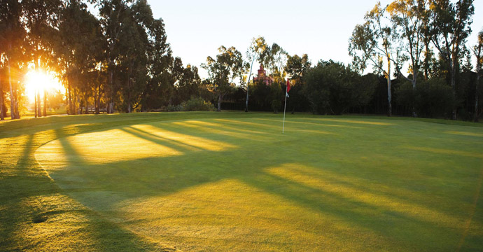Atalaya Golf New Course