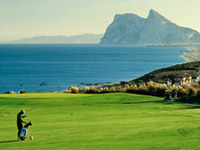 Open Alcaidesa Links Golf Page