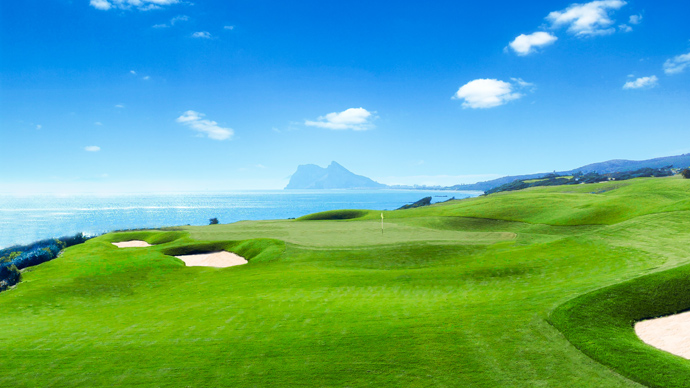 Alcaidesa Links Golf - Photo 1